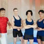 谷本道哉 近畿大学准教授(東大卒)が筋トレでNHK筋肉体操。ホンマでっかでも活躍