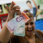 ベネズエラ デノミで未来予想「衝撃の結末」。5桁デノミで最低賃金35倍アップ!