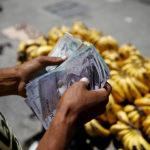 ベネズエラ デノミの投資機会は?5桁デノミで最低賃金35倍アップ!