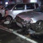 札幌市中央区 犯人自動車暴走の原因や理由は。60代男性病気で道路標識なぎ倒し