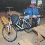 樋田淳也(ひだじゅんや)お遍路グルメ旅の写真画像。JUNYAの奇妙な冒険