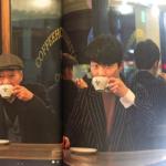 ニシヤ/星野源聖地の理由。雑誌AERA対談内容と絶品プリン&コーヒー